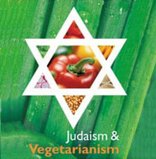 Judaism and Vegetarianism CD